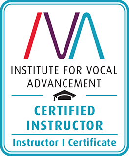 IVA Certified Instructor
